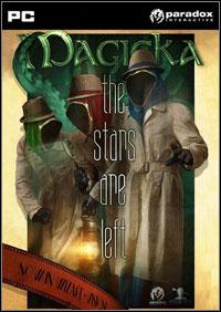 Okładka Magicka: The Stars are Left (PC)