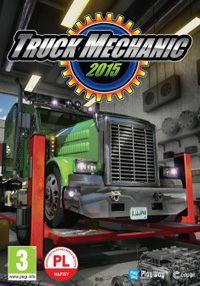 Okładka Truck Mechanic 2015 (PC)