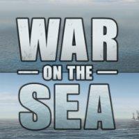 Okładka War on the Sea (PC)
