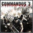 game Commandos 3: Destination Berlin