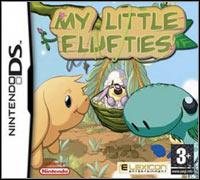 Okładka My Little Flufties (NDS)