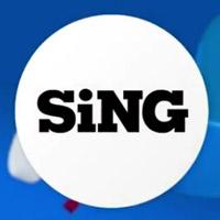 SiNG (WiiU cover