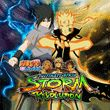 game Naruto Shippuden: Ultimate Ninja Storm Revolution