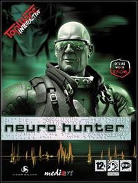 Okładka Neuro Hunter (PC)