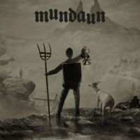 Okładka Mundaun (PC)
