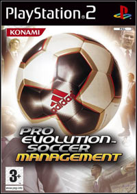 Game Box for Winning Eleven Tactics (PS2)
