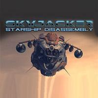 Game Box for Skyjacker (PC)
