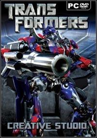 Okładka Transformers Creative Studio (PC)