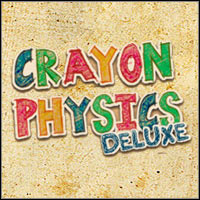 Okładka Crayon Physics Deluxe (PC)