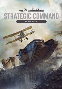 Game Box for Strategic Command: World War I (PC)