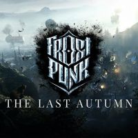Frostpunk: The Last Autumn cover
