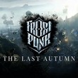 game Frostpunk: The Last Autumn