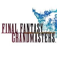 Game Final Fantasy Grandmasters (iOS) cover