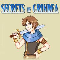 Okładka Secrets of Grindea (PC)