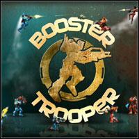 Okładka Booster Trooper (PC)