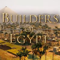 Okładka Builders of Egypt (PC)