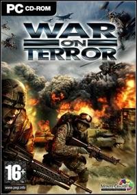 Okładka War on Terror (PC)