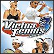 gra Virtua Tennis 3