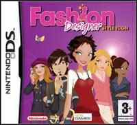 Okładka Fashion Designer: Style Icon (NDS)