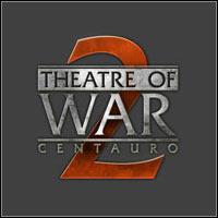 Game Box for Theatre of War 2: Centauro (PC)