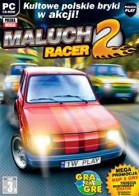 Okładka 2 Fast Driver (PC)