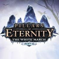 Okładka Pillars of Eternity: The White March Part II (PC)