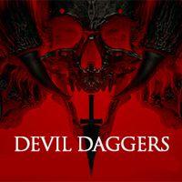 Okładka Devil Daggers (PC)