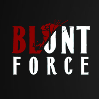 Okładka Blunt Force (PC)