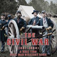 Okładka Grand Tactician: The Civil War (PC)