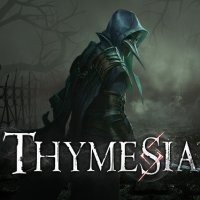 Okładka Thymesia (PC)
