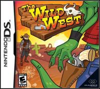 Okładka The Wild West (NDS)