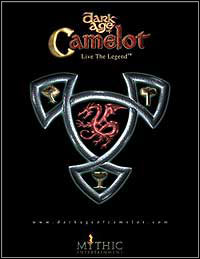 Okładka Dark Age of Camelot (PC)