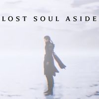 Game Box for Lost Soul Aside (PS4)