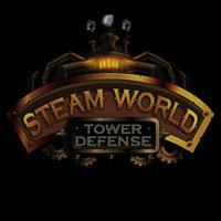 Okładka SteamWorld Tower Defense (NDS)