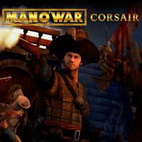 Game Box for Man O' War: Corsair (PC)
