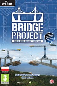 Okładka Bridge Builder 2 (PC)
