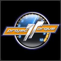 Okładka Project Torque (PC)