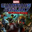 game Marvel's Guardians of the Galaxy: The Telltale Series