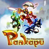 Game Pankapu (PC) cover