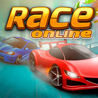 Game Race Online (PC) cover