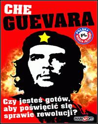 Okładka Che Guevara (PC)