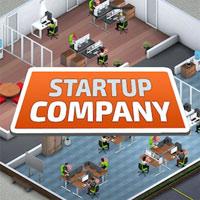 Okładka Startup Company (PC)