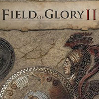 Field of Glory II cover