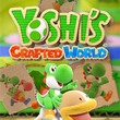 game Yoshi's Crafted World