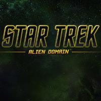 Game Box for Star Trek: Alien Domain (WWW)