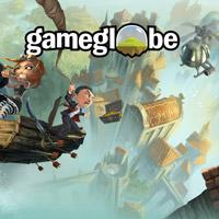 Okładka Gameglobe (WWW)