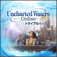 Okładka Uncharted Waters Online (PC)