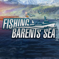 Game Box for Fishing: Barents Sea (PC)
