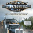 game American Truck Simulator: Oregon
