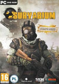 Okładka Survarium (PC)